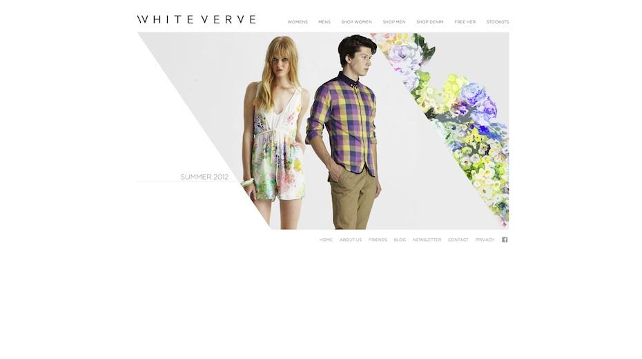 White Verve